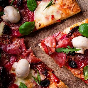 Pizzeria & Pizzakurier Buono GmbH
