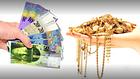Goldankauf Basel - Dubai Gold