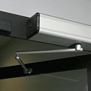 Dépannage et installation Portes automatiques battantes
