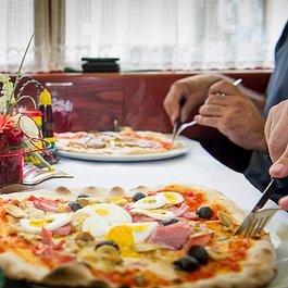 Pizzeria St-Laurent