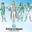 Le Dr K et ses Kavengers
