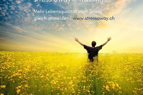 stress away®-Personal Training Stressmanagement + Resilienz