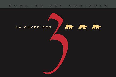 La Cuvée des Trois Ours