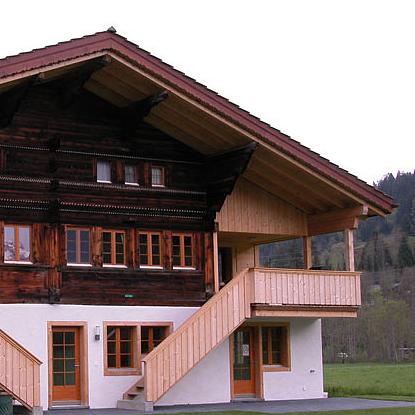 Arnold Reuteler Holzbau AG