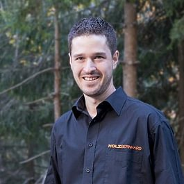 Bernhard Holzbau AG