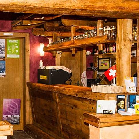 Café des Vergers Sàrl