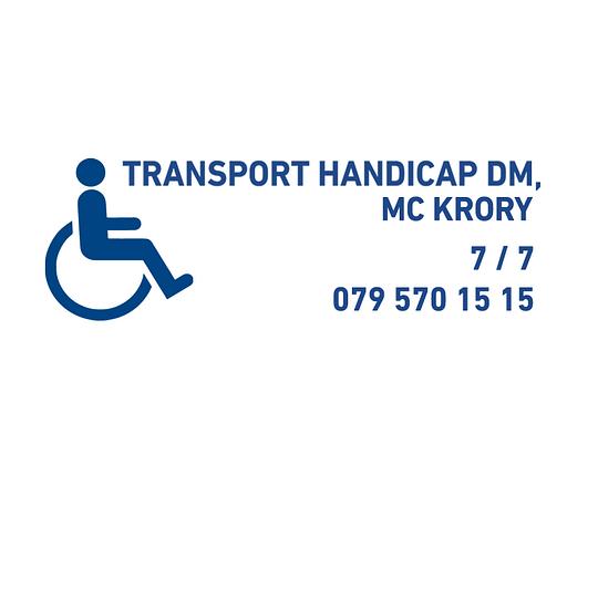Transport Handicap DM
