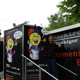 Elektro Flückiger + Frei AG