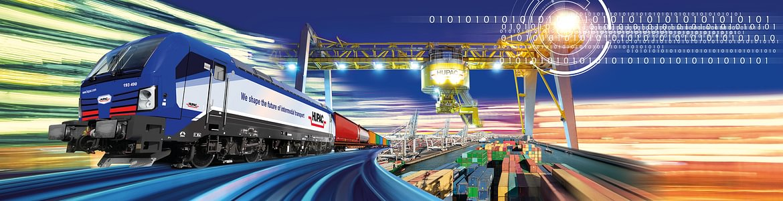 Hupac Intermodal SA