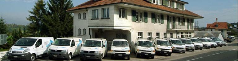Aeschbacher HJ. AG
