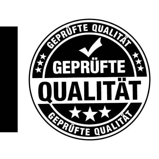Unicar geprüfte Qualität
