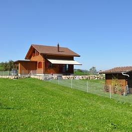 Iten und Henggeler Holzbau AG