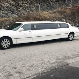 Service Limousine La Chaux-de-Fonds, M. Alvaro Moreira: 079 509 71 11