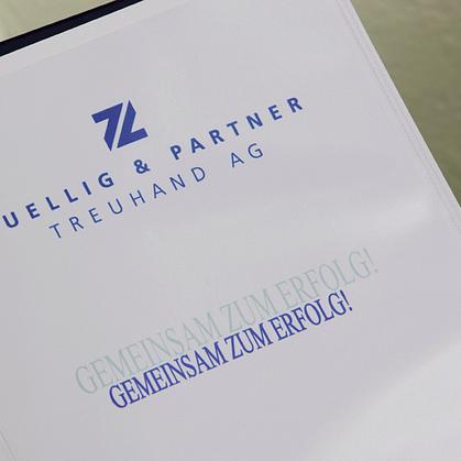 Züllig & Partner Treuhand AG