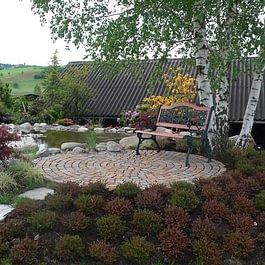 Baumann Gartenbau AG