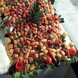 Ristorante Pizzeria Gardenia