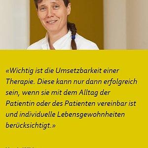 Akupunktur Zürich