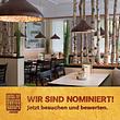 Best of Swiss Gastro 2019 / Wir sind nominiert / bosg.ch/6605