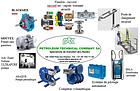 Petroleum Technical Company SA