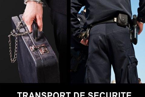Transport de sécurité