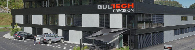Bultech Précision SA