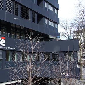 Computerschule Bern AG, CsBe
