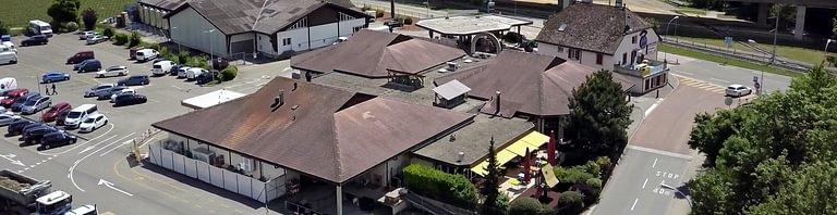 Centre de l'Ile SA