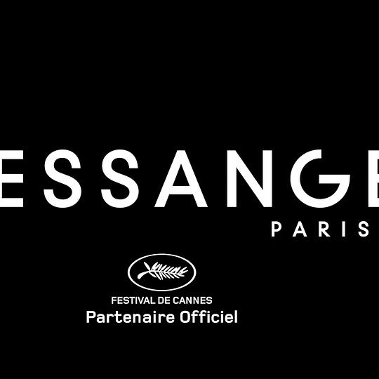 DESSANGE, coiffeur officiel du Festival de Cannes depuis plus de 35 ans.