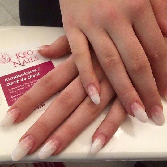 Keo's Nails