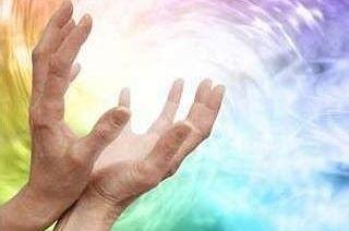 Light Energy Healing