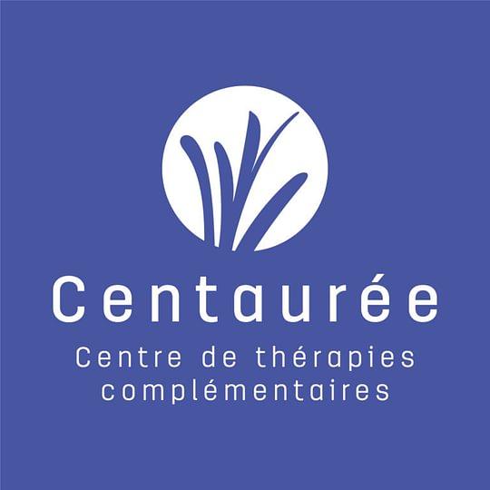 logo centaurée