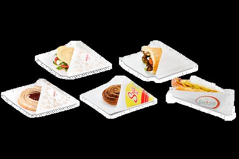 Snack-Tasche