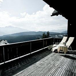 Aussicht Hotel/Restaurant FidazerHof