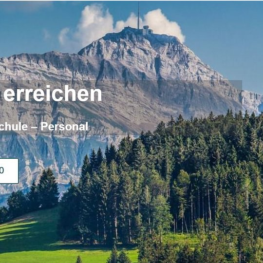 uhcf International GmbH, St. Gallen - Gemeinsam Horizonte erreichen