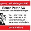 Saner Peter AG