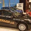 Nouvelle voiture automatique Hyundai I20