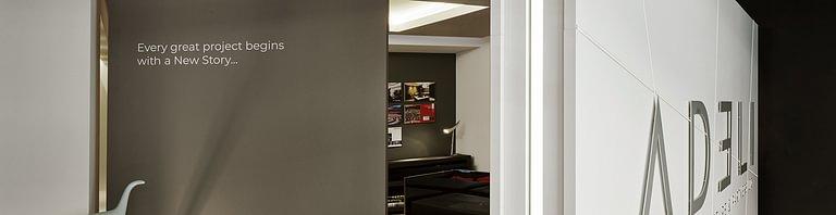 ADELI Interior Architecture & Partners Ltd