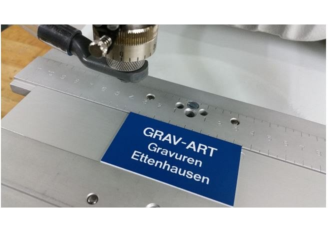 GRAV-ART Gravuren