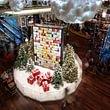 Weihnachtsdekoration - TivoliMall