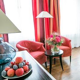 Hotel Metropol 32 charmante Zimmer