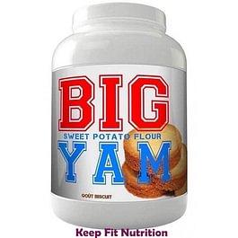 Big Yam 3kg biscuit