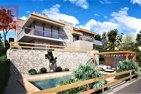 CADEMARIO - Villa in Vendita