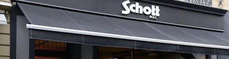 Schott N.Y.C