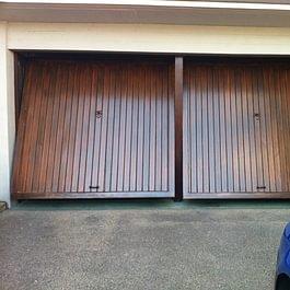 verniciatura posta garage-box
