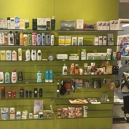 Farmacia Victoria Lac