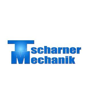 Tscharner Mechanik