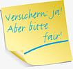 fairsicherungsberatung AG