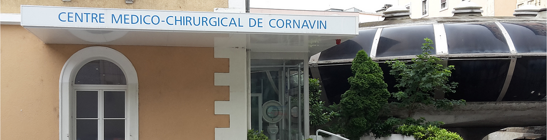 Centre médico-chirurgical de Cornavin