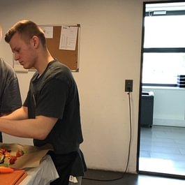 Weber Grillkurse von Bernhard Hegi AG Wohlen
