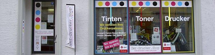 Der Drucker Shop Nehme